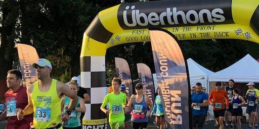 Wings & Wheels 5K and Half Marathon