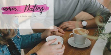 Single Muslims |35 - 47|  Speed Dating Event tickets