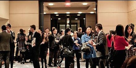 AsianBusinessOwners + Professionals Networking Event & Take LinkedIn Photos tickets
