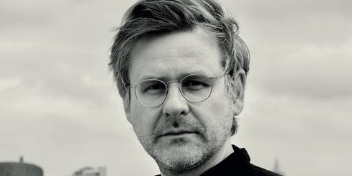 Buchpremiere // Martin Simons: Jetzt noch nicht, aber irgendwann schon
