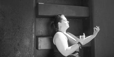 Full Bodied YIN Yoga