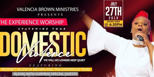 The Experience: Worship Tour