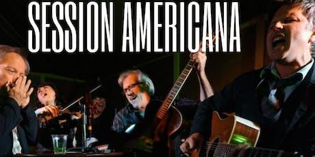 Session Americana tickets