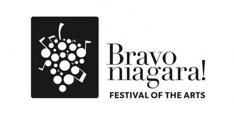 Bravo Niagara! Presents Ofra Harnoy tickets
