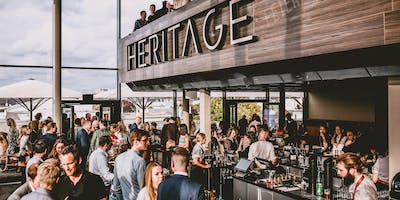 FEIERABEND im September - Hamburgs Afterwork