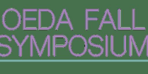 OEDA Fall Symposium 2019