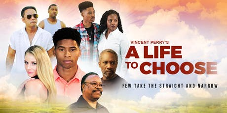 A LIFE TO CHOOSE Red Carpet Tour New Orleans LA tickets