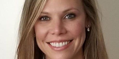 San Diego Changemaker Chat with Kristen Sieffert, President, Finance of America Reverse tickets