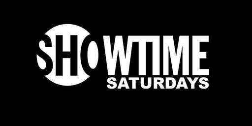 Showtime Saturdays