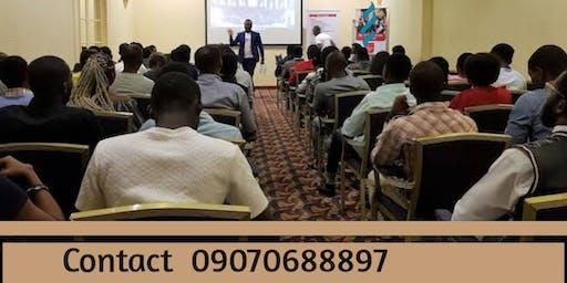 Sunday Mega Business Opportunity Meeting