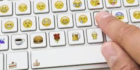 Communication - Emojis, texts, and talking. Is efficiency always the best? tickets