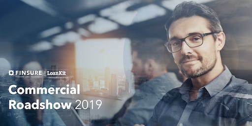 Commercial Roadshow 2019 QLD