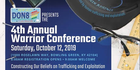 4th Annual Warrior Conference tickets