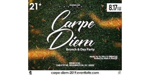 Carpe Diem 2019