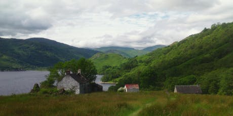 The 2020 West Highland Way Wild Hike tickets