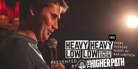 Heavy Heavy Low Low tickets