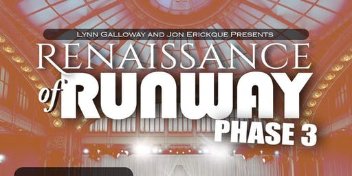 The Renaissance of Runway Phase3