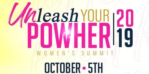 Unleash Your PowHER Women's Summit