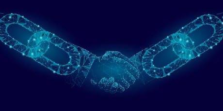 La technologie blockchain dans la politique tickets