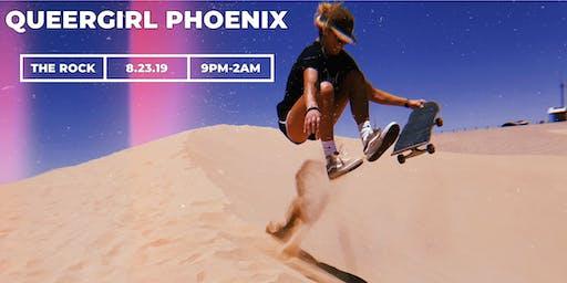 QueerGirl Phoenix Summer Party