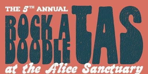 The Alice Sanctuary presents Rock a Doodle TAS