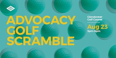 IIDA Oregon Chapter 2019 Annual Advocacy Golf Scramble & Fundraiser tickets