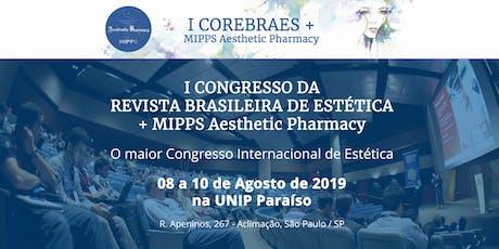 Aesthetic Phamarcy São Paulo ingressos