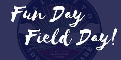 Palmetto Healthy Kids' 2nd Annual Fun Day Field Day!