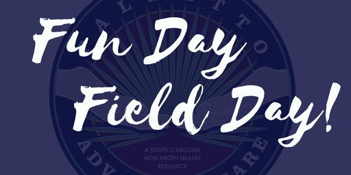 Palmetto Healthy Kids' 2nd Annual Fun Day Field Day!