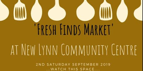 Fresh Finds Morning Marketplace tickets