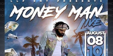 Money man tickets
