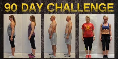 MSSC 90 Day Challenge