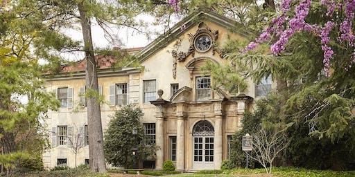 The Villa 100 Years