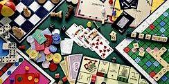 RSVP-WNY Fun, Games & Potluck Night