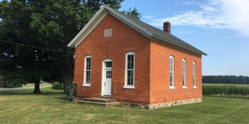 Spring Creek Schoolhouse - Upton Foundation Matching Grant Event