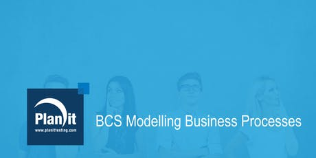 BCS Modelling Business Processes Training Course - Sydney tickets