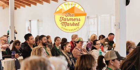 InTents: The Farmers Market Conference 2020 tickets