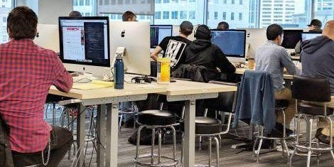 Teen Coding Nite-Out