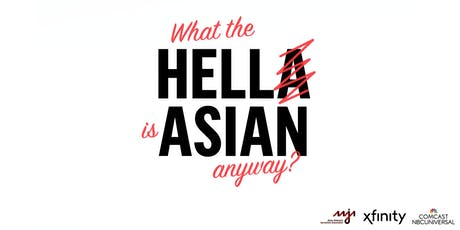 HELLA ASIAN: A Night of Diversity in Storytelling tickets