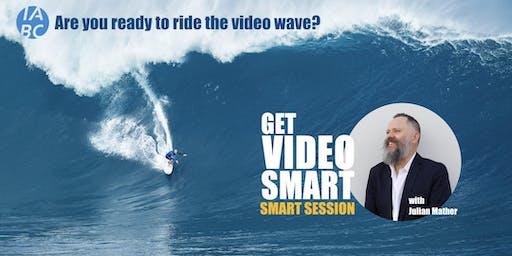 IABC Queensland presents 'Get Video Smart' Workshop with Julian Mather