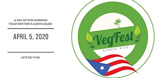 Vegfest Puerto Rico 2020
