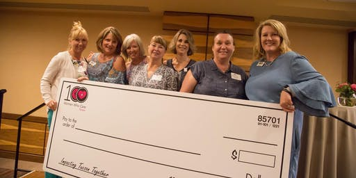 100+ Women Who Care Tucson 17th Big Give Oct 10!
