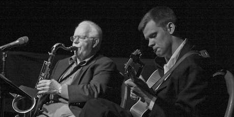 Dave Karr and Sam Miltich Play The Music of Lester Young tickets