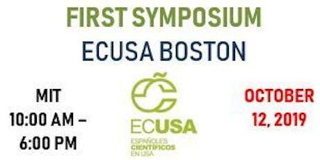 FIRST SYMPOSIUM ECUSA BOSTON tickets