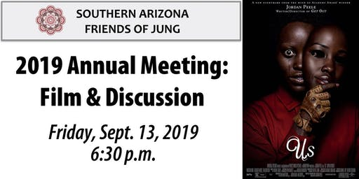 2019 Annual Meeting: Film & Discussion