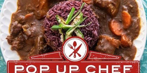 Porch, Wine & Gravy Pop Up at The Wurst