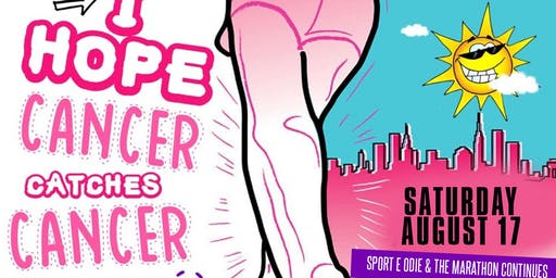 8th Annual I Hope Cancer Catches Cancer 5K