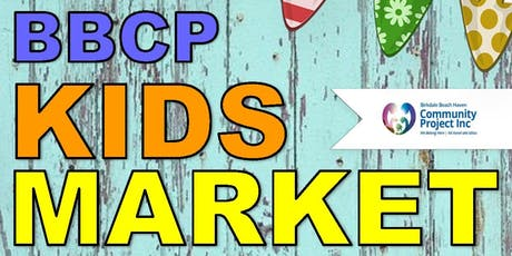 BBCP Kids Market tickets