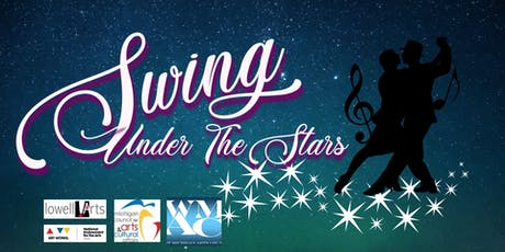 Swing Dance Under the Stars tickets