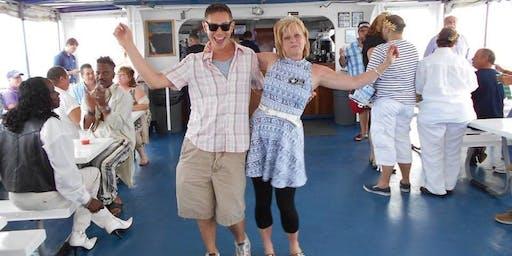 Big Gay Boat Ride: Buffalo Harbor Cruises